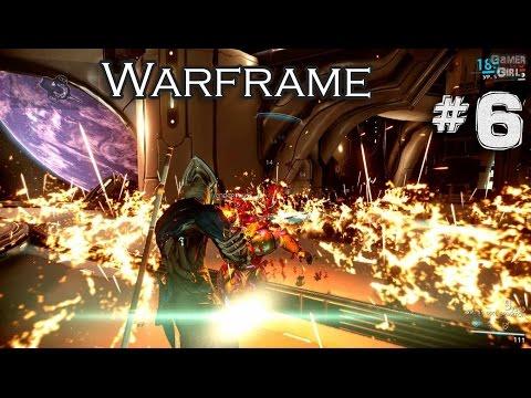 Warframe #6 - ОТКРЫЛА ВЕНЕРУ