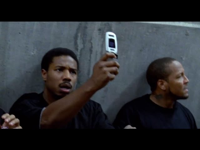 Ryan Coogler On Trayvon Martin and Oscar Grant
