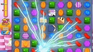 Candy Crush Saga Level 1313   ★★★   NO BOOSTER