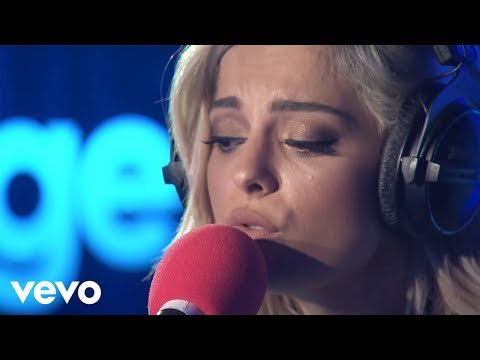 Martin Garrix, Bebe Rexha - In The Name Of Love in the Live Lounge