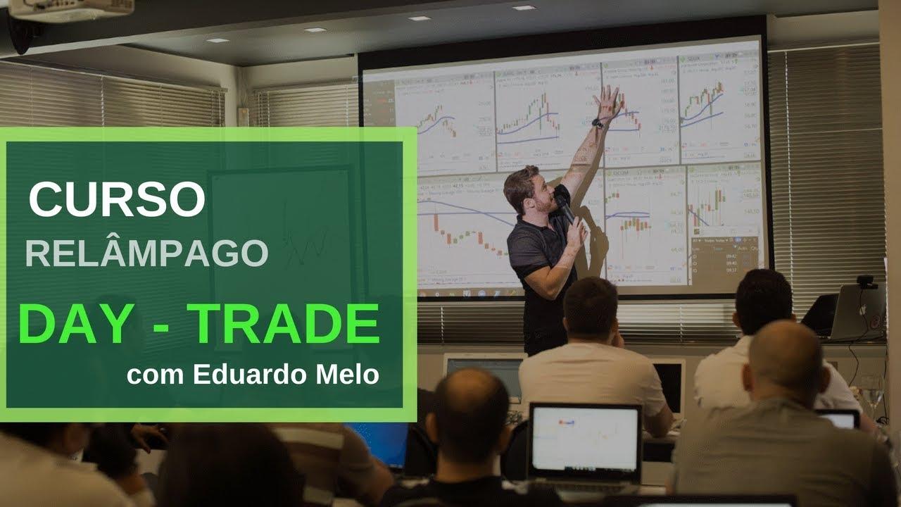 Download Curso Relâmpago DayTrade - Aprenda Iniciando do Zero