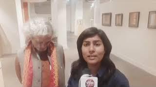 Indira Gandhi  national  centre for arts