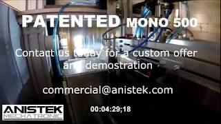 World fastest aluminium container making machine