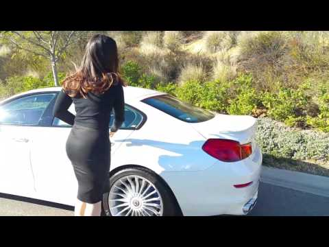 New BMW Alpina B6 / Exhaust Sound / 0 To 60 MPH In 3.6 Sec. / BMW Review