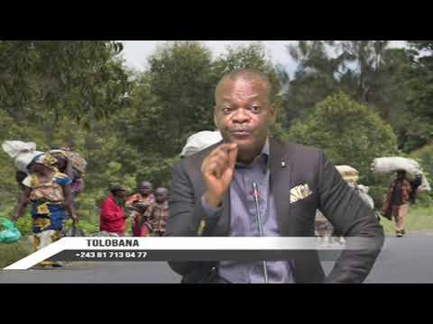 Download TOLOBANA : LAMUKA BATAMBOLI PONA KOBOYA DENIS KADIMA NA MUTU YA CENI