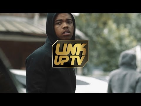 Rapman - Shiro's Story (Part 2) | Link Up TV