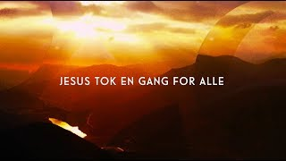 David André Østby – En Gang For Alle [Feat. Anita Nymoen Gjerlaug] (Lyric Video)