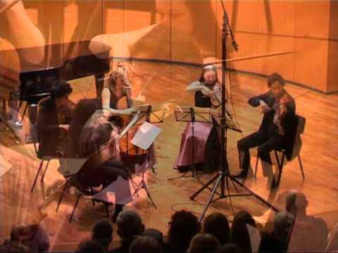 Brahms: String Quintet in G Major, Op. 111; Allegro non troppo, ma con brio