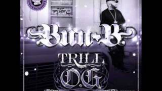 Watch Bun B Ridin Slow video