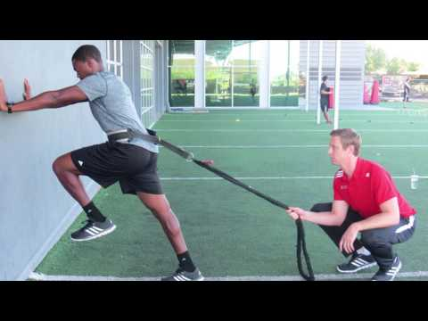 Injury Prevention with NFL Physical Therapist - Graeme Lauri
