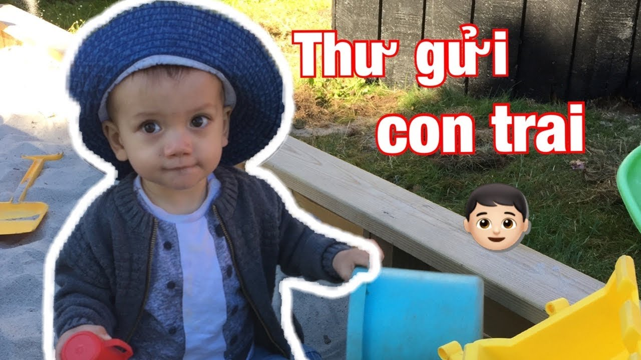 Tập đặc biệt: Thư gửi con trai, món quà bất ngờ cho Vincent 👦🏻🎁