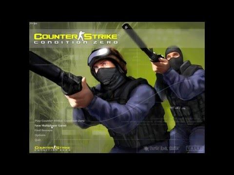 Counter Strike Condition Zero Ultimate Edition Download!