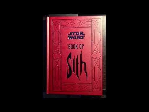 Star Wars Book Of Sith Full Audiobook