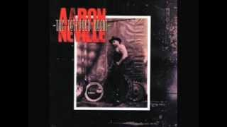 Watch Aaron Neville Why Should I Fall In Love video