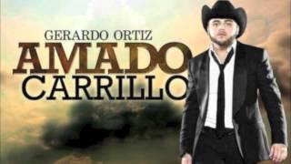 Gerardo Ortiz Amado Carrillo Nuevo Corrido Estreno 2013
