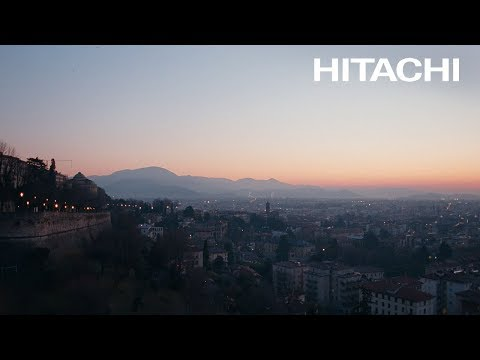 Storing renewable energy for Italy's biggest data centre campus – Hitachi