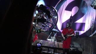 Slipknot in Moscow - 2011 (Joe)