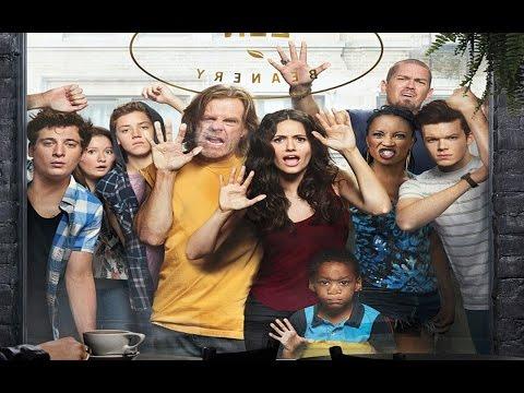 Shameless Season 5 Episode 2 I'm The Liver Review