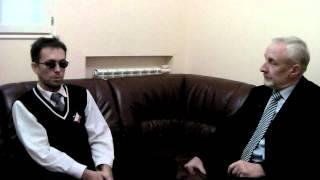 Беседа про собак - Мюзикл Мастер и Маргарита 2012 (МММ-2012)