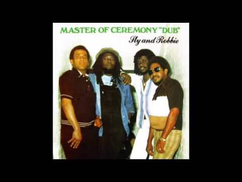 "Sly And Robbie - Master Of Ceremony ""Dub"" (Full Album)"