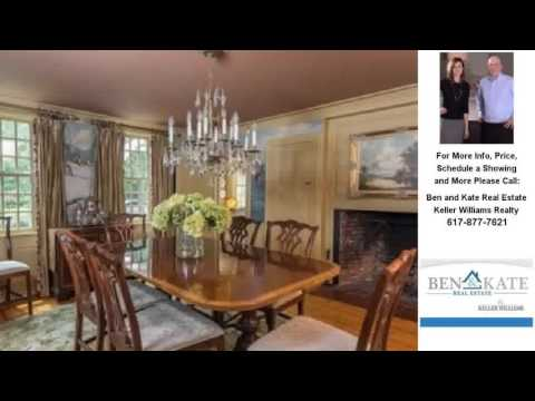233 Washington St Hanover Ma Presented By Ben And Kate Real Estate