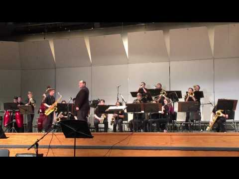 2017 Haverford Middle School Jazz Festival - Song 1