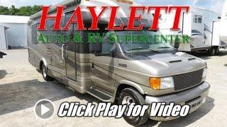HaylettRV.com - 2006 Dynamax Isata 280 Class B+ Used Mini Motor Home RV
