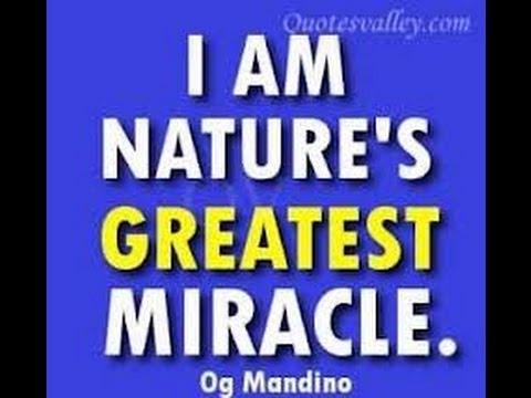 Og Mandino God Memorandum Pdf Download