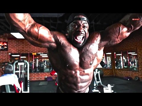 Super-Human Back Workout (What's My Motivation?)