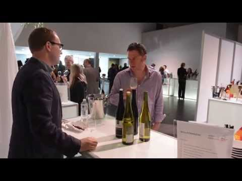 Germany's Generation Riesling Makes A Splash In Canada
