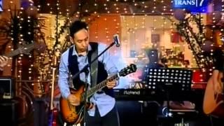 Pongki Barata Feat. Endah N Ressa - Seperti Yang Kau Minta