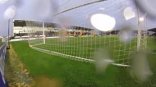 Go-PRO | Ryan Flynn's goal against Livingston