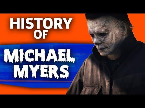 History of Michael Myers | Halloween