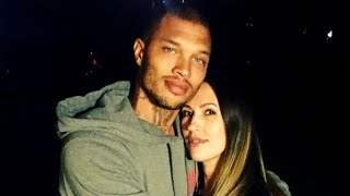 'Hot Mugshot Guy' Jeremy Meeks' Wife Says 'The Marriage is Over' After Chloe Green Affair