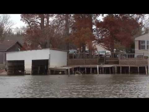 Duck Hunting Reelfoot Lake Tennessee