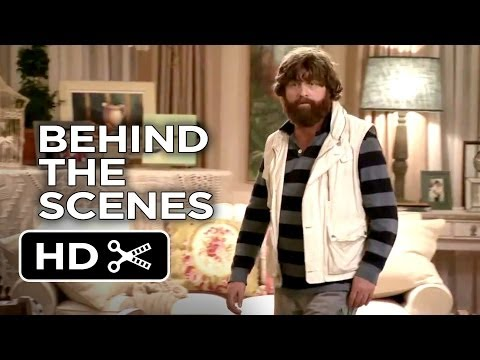The Hangover Part III  Baby Carlos 2013  Bradley Cooper, Zach Galifianakis HD