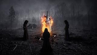 Охотник на ведьм Мэтью Хопкинс