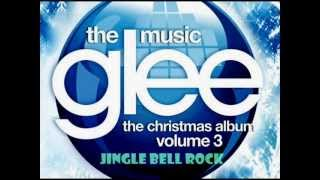 Glee - Jingle Bell Rock (Glee Cast Version) (HD)