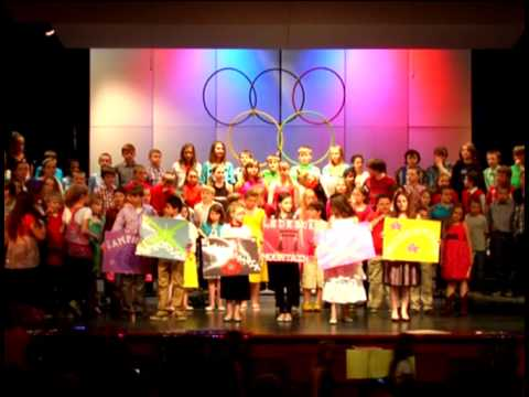 Hydetown Elementary School 2014 Spring Concert