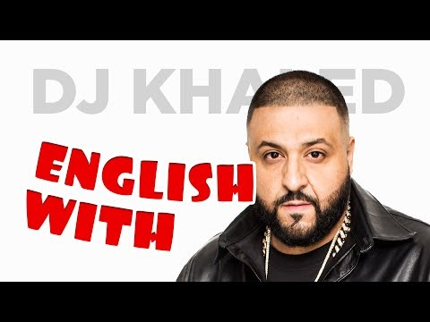 Download Youtube: English With Dj Khaled (I'm the One & Wild Thoughts)