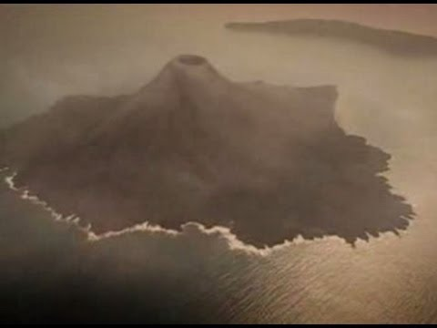 Full Movie Letusan Gunung Api Krakatau 1883 Indonesia, Krakatoa Eruption English&Indo SUB
