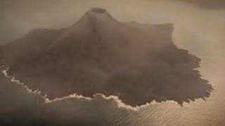 [Full Movie] Letusan Gunung Api Krakatau 1883 Indonesia, Krakatoa Eruption (English&Indo SUB)