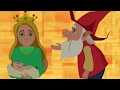 Rumpelstiltskin - Animated Fairy Tales For Children - Full Cartoon