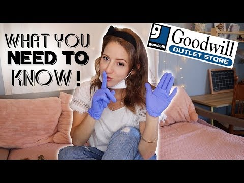Goodwill Outlet What You Need To Know Before You Go!