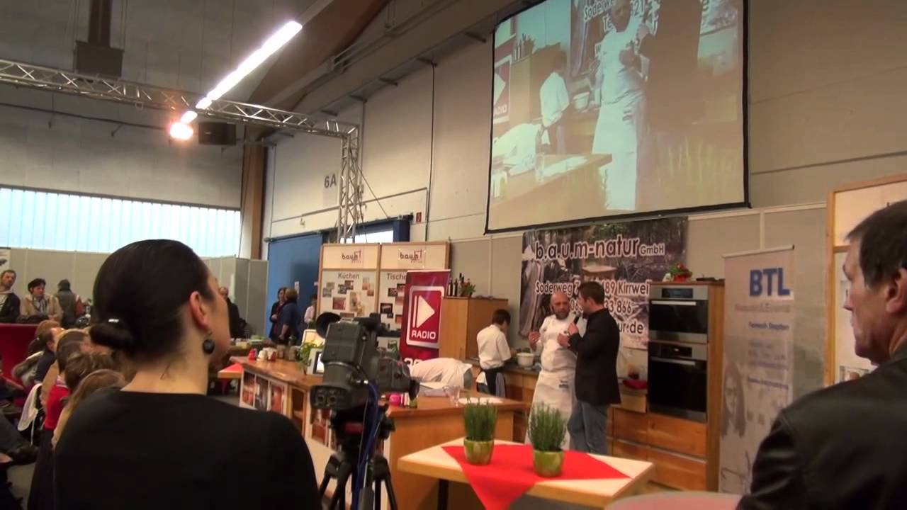 Clip 7 29 Messe Pirmasens Kulinaria 2012 Carly4711 Clips Auf Youtube