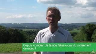 Porte Ouverte Croisement de races en Kreiz Breizh