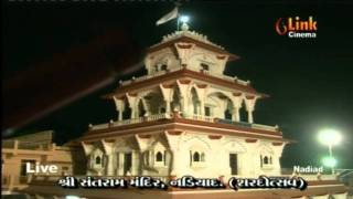 santram mandir sharadutsav - part 1 (10 oct 11)