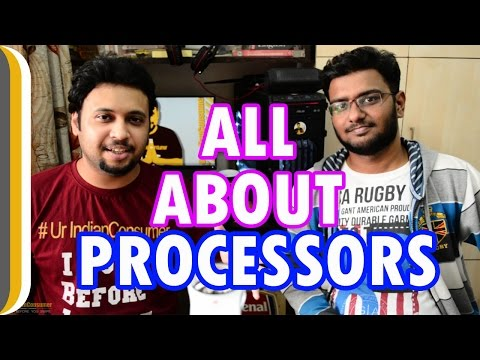 Watch This Before You Buy a Processor [ Hindi ] By Ur IndianConsumer