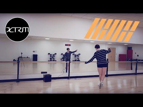 "[Stanford XTRM] iKON - ""Killing Me (죽겠다)"" Dance Tutorial (Intro-Chorus)"