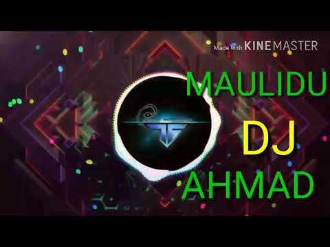 REMIX DJ ✋ DULU MAULIDU AHMAD